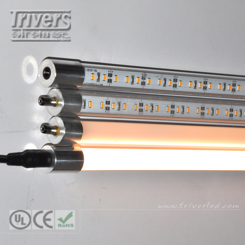 DC12V T5 LED Tube Light TR609 DC adapter